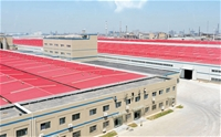 天津金鹏总承包工程 General Contracting Project of Tianjin Jinpeng